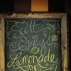 lindsay letters | emily + scottie