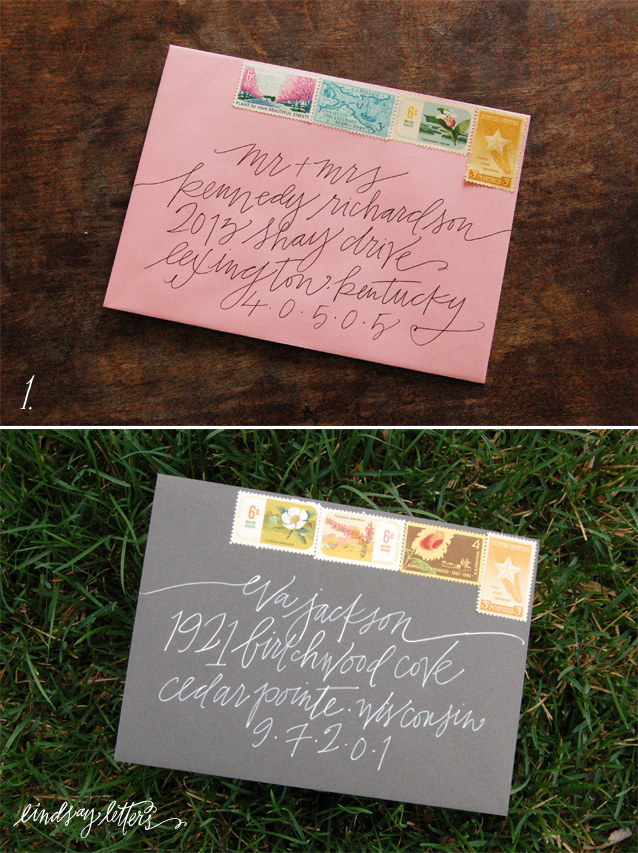Envelope addressing lindsay letters blogs below is an example thecheapjerseys Images